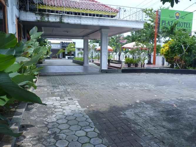 LOBBY Hotel Plaza Purworejo