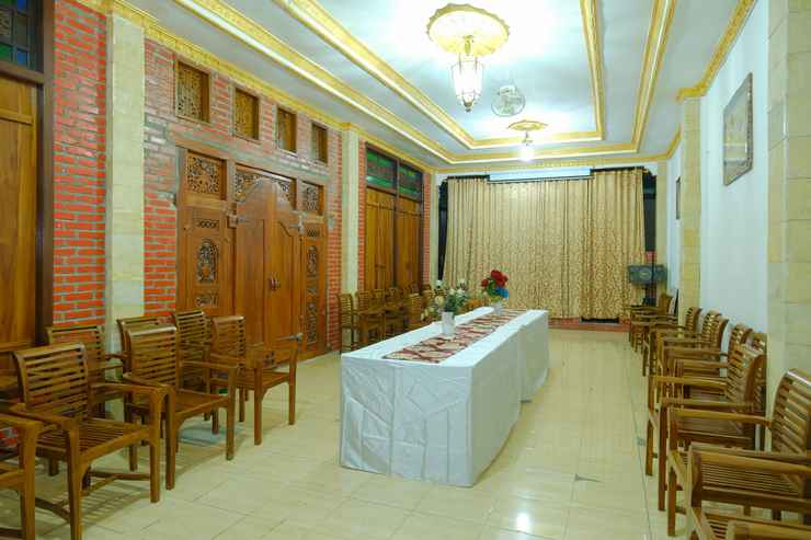 COMMON_SPACE Bege Homestay