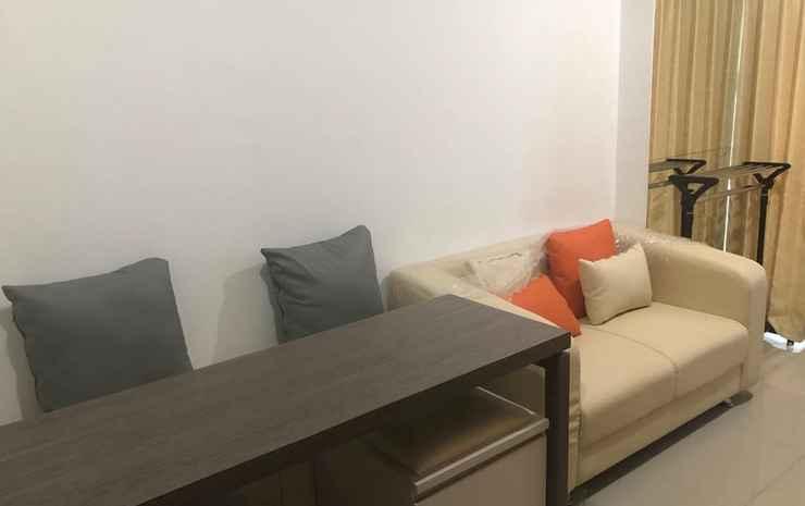 Two Bedroom at Tanglin Orchard Surabaya (VIL) Surabaya - 2 Bedroom Jumbo (max check in time is 21.30)