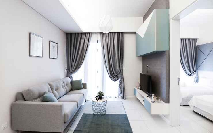 Victoria Home Bukit Bintang Kuala Lumpur - 2 Bedroom Executive
