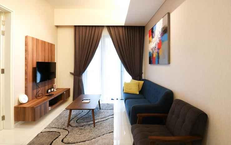 Victoria Home Bukit Bintang Kuala Lumpur - 2 Bedroom Superior