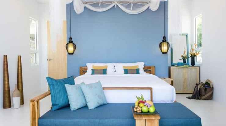 BEDROOM Krabi Home Resort