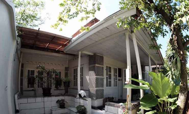 EXTERIOR_BUILDING Value Stay at The Patio Yogya