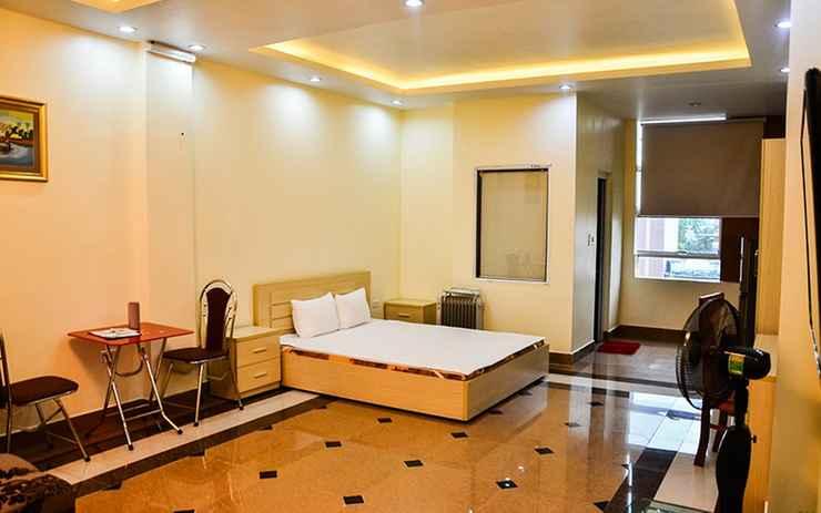 BEDROOM Khách sạn & Căn hộ Tân Long Lạch Tray