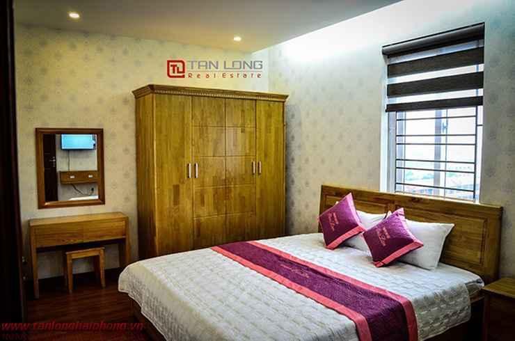 BEDROOM Tan Long Lakeside 1 Hotel & Apartment