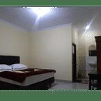 BEDROOM Gubuk Ndeso Homestay