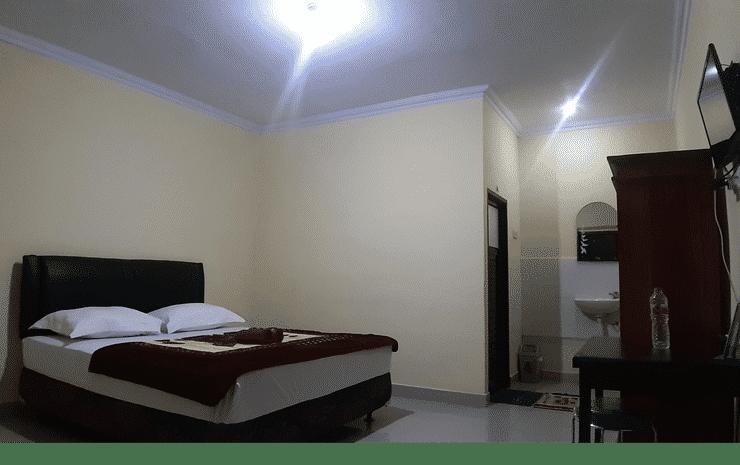 Gubuk Ndeso Homestay Probolinggo - Double Luxury