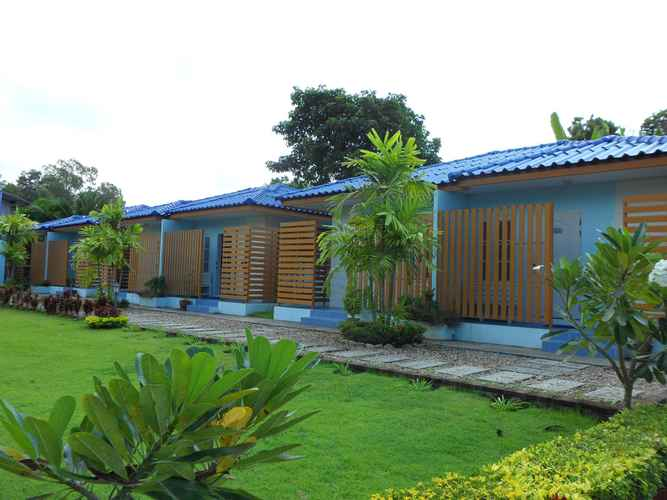 EXTERIOR_BUILDING Baan Fa La Mai