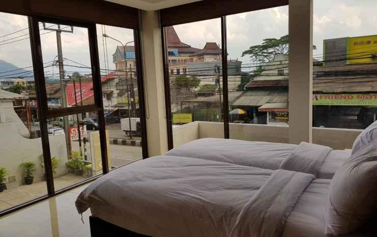 Yokotel Hotel Jatinangor Sumedang - Family Room