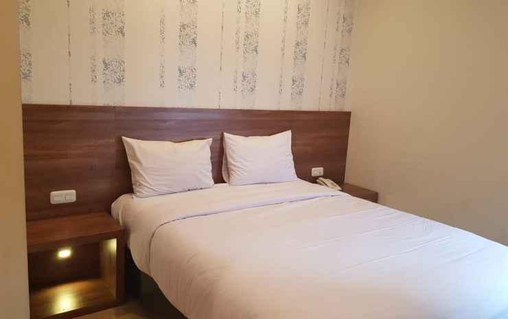 Yokotel Hotel Jatinangor Sumedang - Business Room
