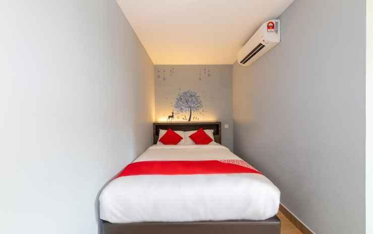 Sunlight Hotel Johor - Superior Room
