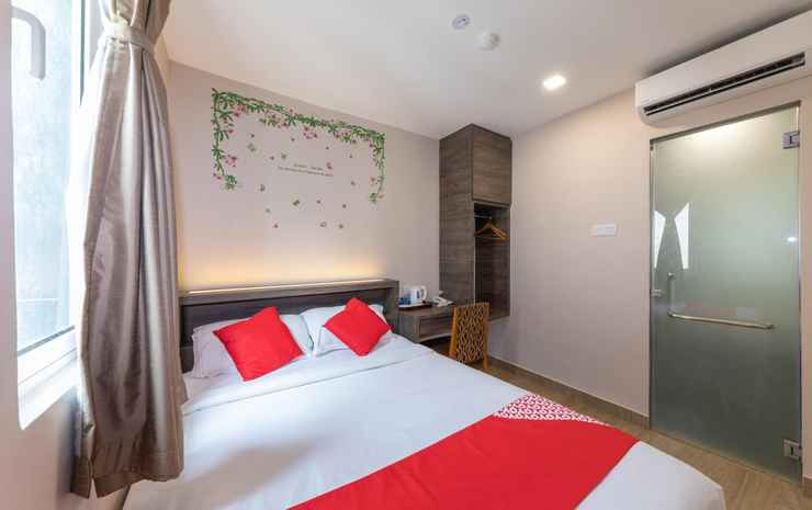 Sunlight Hotel Johor - Deluxe Queen Room