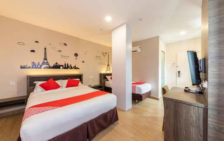 Sunlight Hotel Johor - Suite Family