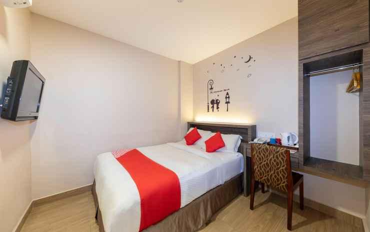 Sunlight Hotel Johor - Standard Queen