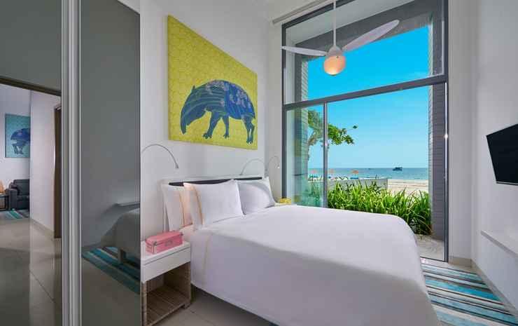CASSIA Bintan Bintan - Two Bedroom Loft Apartment Ocean View