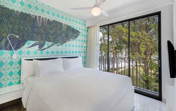 CASSIA Bintan Bintan - One Bedroom Apartment Garden View