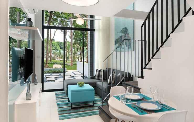 CASSIA Bintan Bintan - One Bedroom Loft Apartment