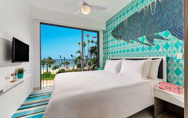 CASSIA Bintan Bintan - Two Bedroom Apartment Ocean View