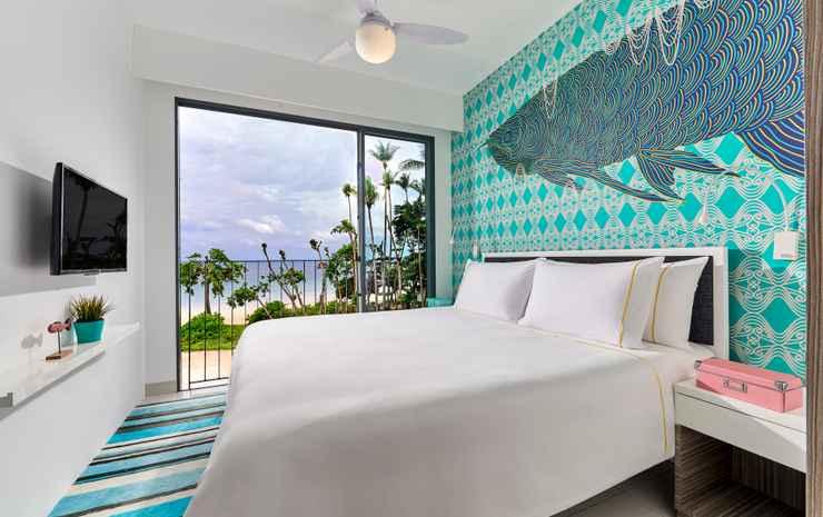 CASSIA Bintan Bintan - One Bedroom Apartment Ocean View
