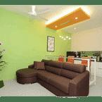 COMMON_SPACE Eco Garden Hotel @ Rawang