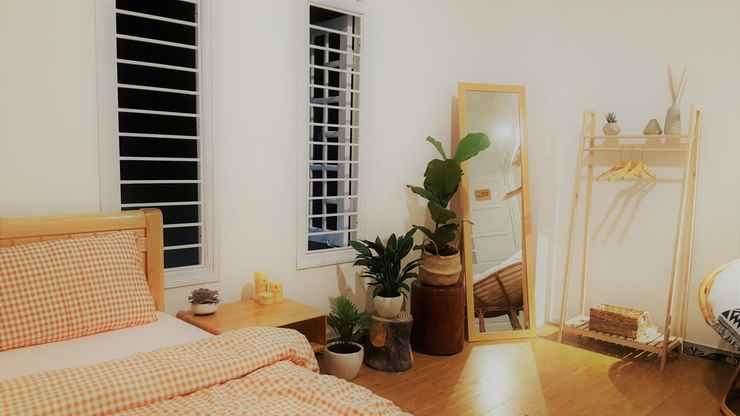 BEDROOM Mo House 2 - Local Homestay