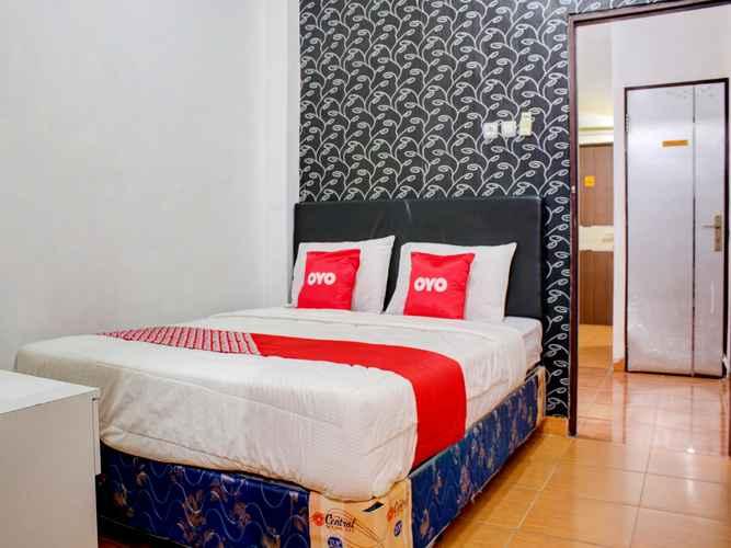 BEDROOM OYO 3855 Homestay Semata Wayang Syariah