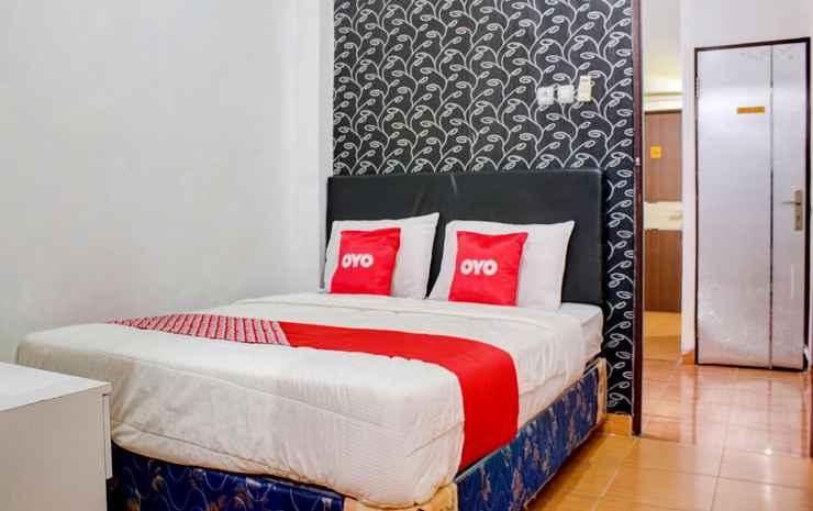 OYO 3855 Homestay Semata Wayang Syariah Banjarbaru - Deluxe Double Room