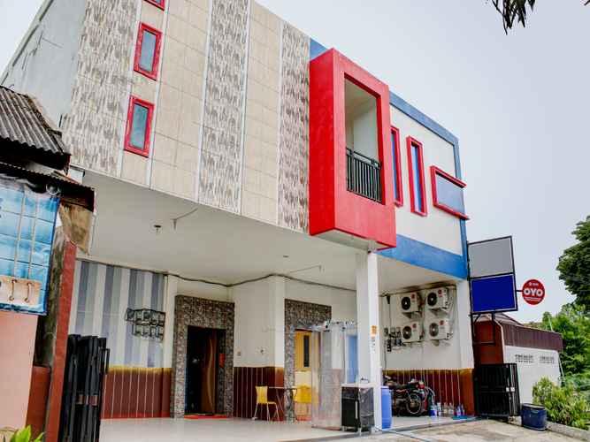 EXTERIOR_BUILDING OYO 3855 Homestay Semata Wayang Syariah