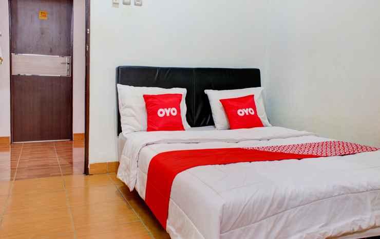 OYO 3855 Homestay Semata Wayang Syariah Banjarbaru - Standard Double Room
