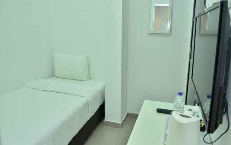 Swan Garden Hotel Johor Johor -