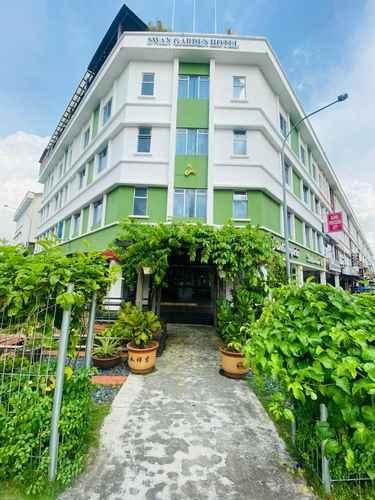 EXTERIOR_BUILDING Swan Garden Hotel Johor