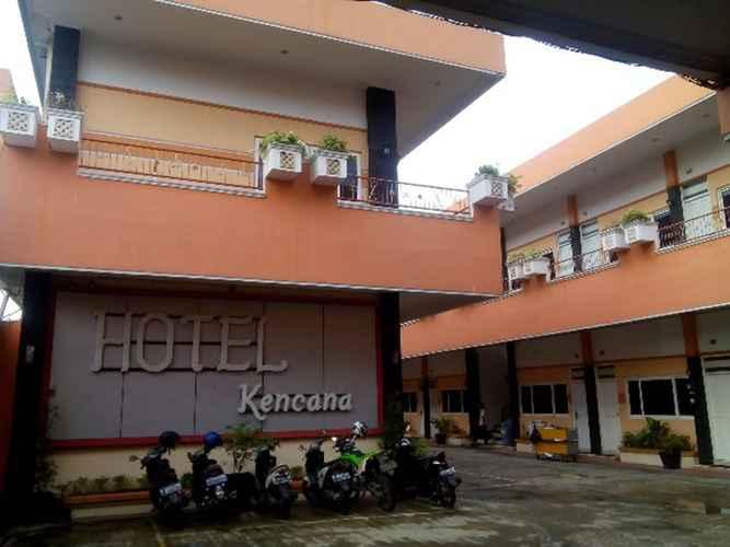 EXTERIOR_BUILDING Hotel Kencana Pati