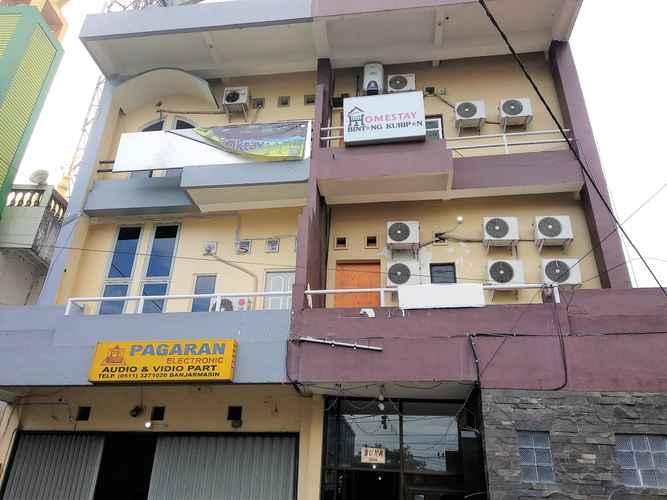 EXTERIOR_BUILDING Bintang Kuripan Homestay