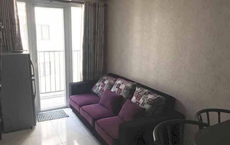 Comfort 2 Bedroom Paragon Apartment Village by Vichi Tangerang - 2 Bedroom  (MAX CHECK-IN 22:00)