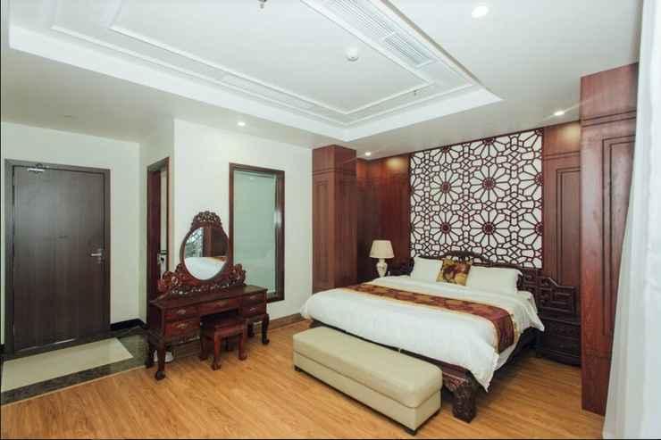BEDROOM Hung Long Hotel