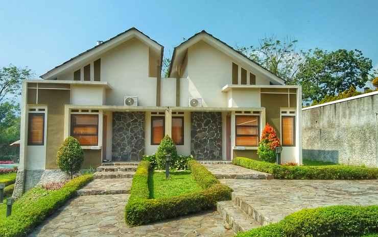 Griya Inkoppabri Cisarua Bogor - Villa Resorts 2 Bedroom