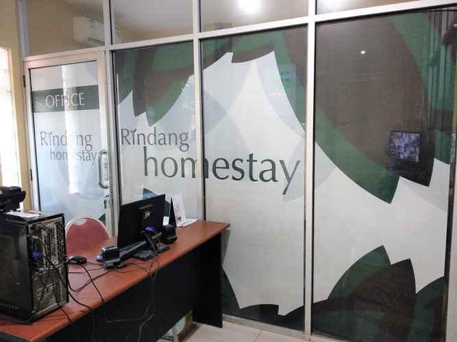 EXTERIOR_BUILDING Rindang Homestay