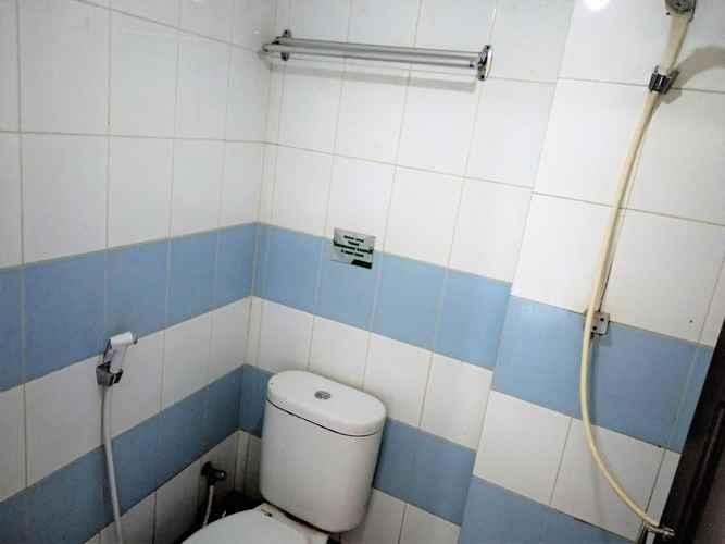 BATHROOM Rindang Homestay