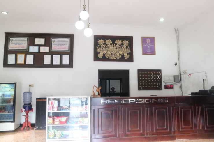 LOBBY Hotel Majesty Kudus