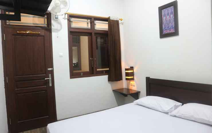 Hotel Majesty Kudus Kudus - Economy Single Bed