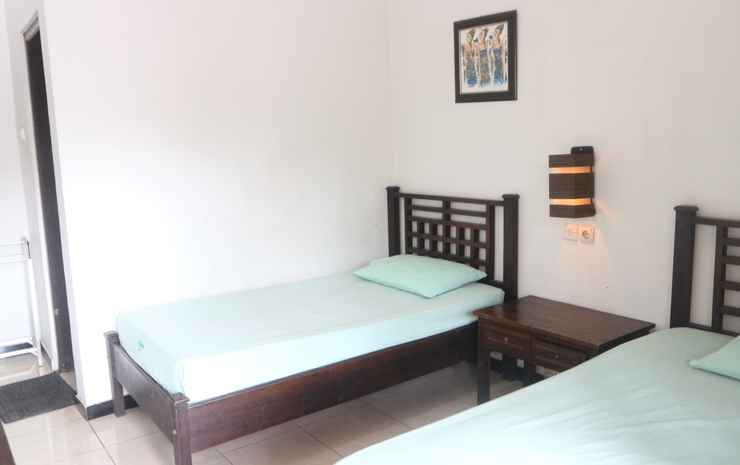 Hotel Majesty Kudus Kudus - Economy Twin Bed