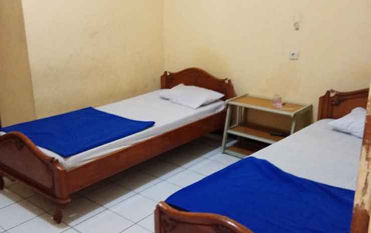 Hotel Prima Graha Kudus Kudus - Economy