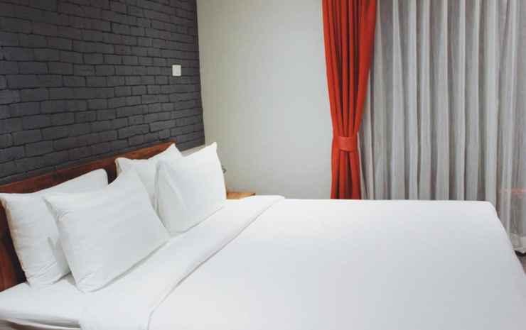Henry's Hotel & Gastropub Bangkok - Deluxe Balcony