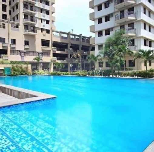 SWIMMING_POOL RoomXpress - Cypress Towers