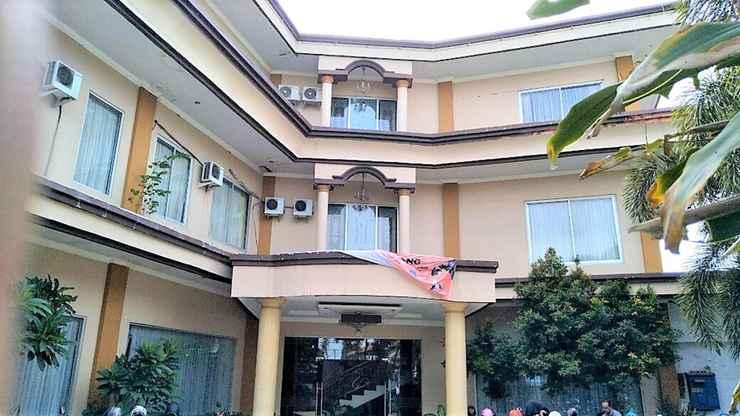 EXTERIOR_BUILDING Hotel Balqis Amuntai