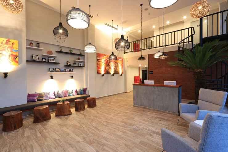 LOBBY S Loft Manado