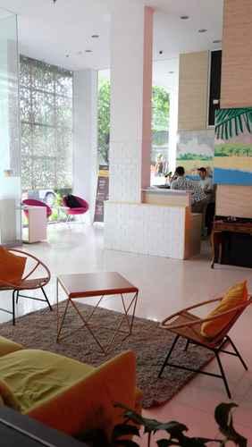 RESTAURANT Liberta Hotel Kemang