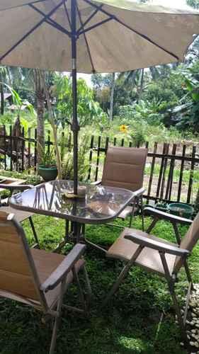 COMMON_SPACE Bunga Matahari Guest House