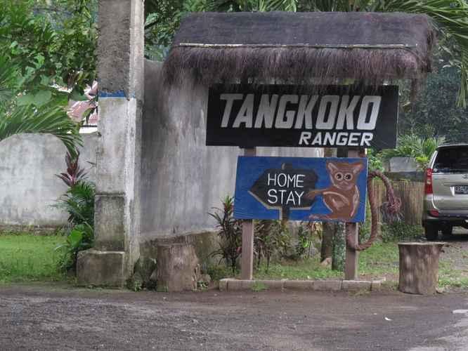 LOBBY Tangkoko Ranger Homestay