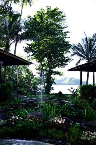 COMMON_SPACE Kungkungan Bay Resort